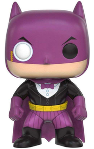 Funko POP! DC Comics Super Heroes: The Penguin / Batman Impopster Vinyl Figure - Clearance