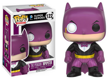 Funko POP! DC Comics Super Heroes: The Penguin / Batman Impopster Vinyl Figure - Funko Closeout