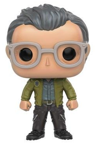 Funko POP! Movies Independence Day - Resurgence: David Levinson Vinyl Figure