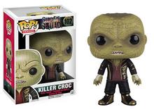 Funko POP! DC Comics Suicide Squad: Killer Croc Vinyl Figure