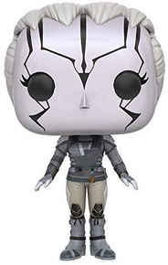 Funko POP! Movies Star Trek Beyond: Jaylah Vinyl Figure - Clearance