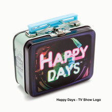 The Coop™ Teeny Tins Retro TV Happy Days: TV Show Logo Collectible Tin