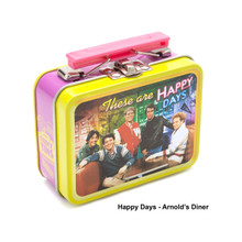 The Coop™ Teeny Tins Retro TV Happy Days: Arnold's Diner Collectible Tin