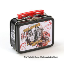 The Coop™ Teeny Tins Retro TV The Twilight Zone: Ugliness Is The Norm Collectible Tin - Only 1 Available