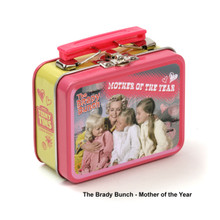 The Coop™ Teeny Tins Retro TV The Brady Bunch: Mother Of The Year Collectible Tin
