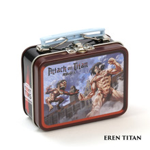The Coop™ Teeny Tins Attack On Titan: Eren Titan Collectible Tin