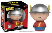 Funko Dorbz DC Comics The Flash: Golden Age Flash Vinyl Figure - Specialty Series - Warehouse Blowout
