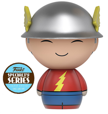 Funko Dorbz DC Comics The Flash: Golden Age Flash Vinyl Figure - Specialty Series