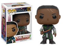Funko POP! Marvel Doctor Strange: Karl Mordo Vinyl Figure