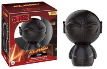 Funko Dorbz Television The Flash: Zoom Vinyl Figure