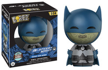 Funko Dorbz DC Comics: Blackest Night Batman Vinyl Figure - Specialty Series - Warehouse Blowout
