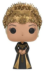 Funko POP! Movies Fantastic Beasts And Where To Find Them: Seraphina Picquery Vinyl Figure - Clearance