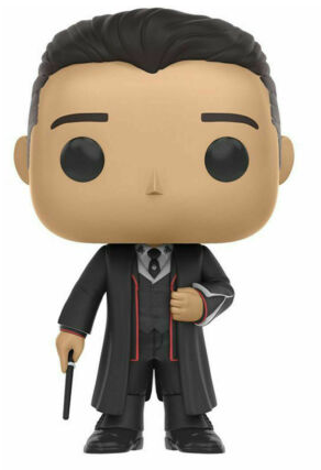 FUNKO POP FANTASTIC BEASTS /& WHERE TO FIND THEM PERCIVAL GRAVES #07 NEW