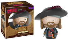 Funko Dorbz Disney Pirates Of The Caribbean: Barbossa Vinyl Figure