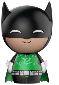 Funko Dorbz DC Comics Super Heroes: Green Lantern Batman Vinyl Figure