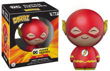 Funko Dorbz DC Comics Super Heroes: The Flash Vinyl Figure