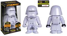 Funko Hikari Star Wars: Classic First Order Snowtrooper Vinyl Figure - LE 500pcs