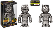 Funko Hikari Game Of Thrones: Steel The Night King Vinyl Figure - LE 500pcs - Clearance
