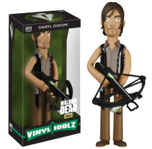 Funko Vinyl Idolz Television The Walking Dead: Daryl Dixon Vinyl Figure - Warehouse Blowout