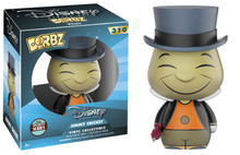 Funko Dorbz Disney: Jiminy Cricket Vinyl Figure - Specialty Series - Warehouse Blowout