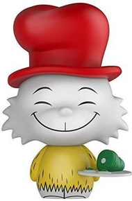 Funko Dorbz Books Dr. Seuss: Sam I Am Vinyl Figure