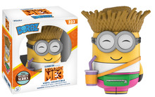 Funko Dorbz Movies Despicable Me 3: Tourist Dave Vinyl Figure - Specialty Series - Warehouse Blowout