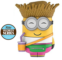Funko Dorbz Movies Despicable Me 3: Tourist Dave Vinyl Figure - Specialty Series