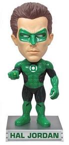 Funko DC Comics Green Lantern: Hal Jordan Wacky Wobbler Bobblehead