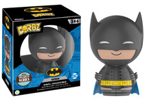 Funko Dorbz DC Comics Batman Returns: Cybersuit Batman Vinyl Figure - Specialty Series - Warehouse Blowout