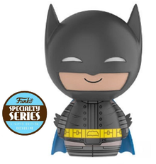 Funko Dorbz DC Comics Batman Returns: Cybersuit Batman Vinyl Figure - Specialty Series