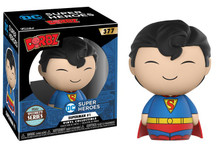 Funko Dorbz DC Comics: Superman #1 Vinyl Figure - Specialty Series - Clearance