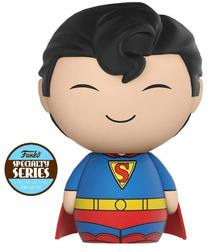 Funko Dorbz DC Comics: Superman #1 Vinyl Figure - Specialty Series