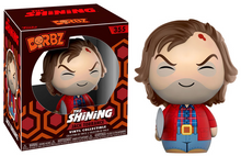 Funko Dorbz Horror The Shining: Jack Torrance Vinyl Figure - Closeout
