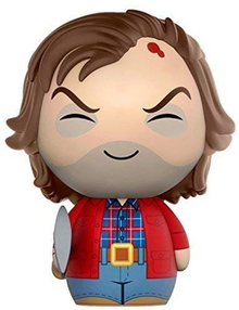 Funko Dorbz Horror The Shining: Jack Torrance Vinyl Figure