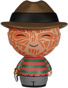 *Bulk* Funko Dorbz Horror: Freddy Krueger Vinyl Figure - Case Of 6 Figures