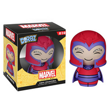 *Bulk* Funko Dorbz Marvel: Magneto Vinyl Figure - Case Of 6 Figures