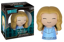*Bulk* Funko Dorbz Disney Alice In Wonderland - Through The Looking Glass: Alice Vinyl Figure - Case Of 6 Figures