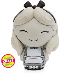 Funko Dorbz Disney Alice In Wonderland: Alice Vinyl Figure - Chase Variant