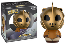 Funko Dorbz Sci-Fi: The Rocketeer Vinyl Figure