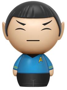 Funko Dorbz Sci-Fi Star Trek: Spock Vinyl Figure