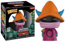 Funko Dorbz Television Masters Of The Universe: Orko Vinyl Figure - Specialty Series - Closeout