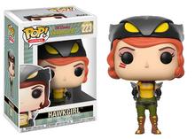 Funko POP! DC Comics Bombshells: Hawkgirl Vinyl Figure