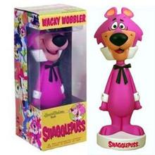 Funko Animation Hanna Barbera: Snagglepuss Wacky Wobbler Bobblehead