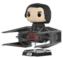 Funko POP! Star Wars Episode VIII - The Last Jedi: Kylo Ren In Tie-Fighter Vinyl Figure