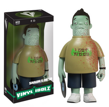 Funko Vinyl Idolz Movies Shaun Of The Dead: Zombie Ed Vinyl Figure - Warehouse Blowout