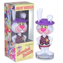Funko Animation Hanna Barbera: Ricochet Rabbit Wacky Wobbler Bobblehead