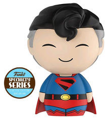Funko Dorbz DC Comics Super Heroes: Kingdom Come Superman Vinyl Figure - Specialty Series