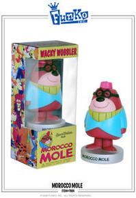 Funko Animation Hanna Barbera: Morocco Mole Wacky Wobbler Bobblehead