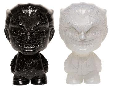 Vinyl Figure Joker 2PK FUNKO HIKARI XS: DC New Toys