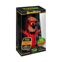 Funko Hikari Animation Hanna Barbera: Firehouse Huckleberry Hound Funko Shop Exclusive Vinyl Figure - LE 500pcs - Clearance